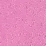 Преге картон, 220 g/m2, 50 x 70 cm, 1л, арабески роза