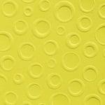Преге картон, 220 g/m2, 50 x 70 cm, 1л, балони лимонено жълт