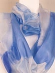 Текстилна течна боя/фиксатор студен батик JAVANA, 100 ml+250gr