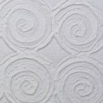 Прозрачна натурална хартия, 50 g/m2, 50 x 70 cm, 1л, кръгове