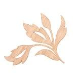 Декоративна фигура RicoDesign, КОЛОНКА ГОЛЯМА L, MDF, 15.5/14 cm