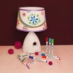 Маркер за рисуване  върху текстил Art Marker, JAVANA