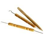 Комплект инструменти за моделиране, 3 части