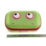 Кутия за съхранение Beast, 21x7.5x13.5cm, зелена