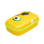 Кутия за съхранение Beast, 21x7.5x13.5cm, жълта