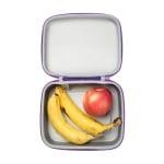 Кутия за съхранение Colorz, 21x7.5x13.5cm, лилава