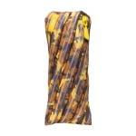 Несесер Camo, 22x2x10cm, жълт камуфлаж