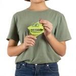 Несесер с ключодържател Wildings, зелен