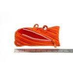 Несесер Classic Monster, 22x2x10cm, оранжев