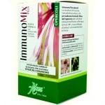 ИМУНОМИКС ПЛЮС - 100 % натурален продукт, подпомагащ естествената защита на организма - капсули 500 мг. х 50, ABOCA