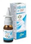 ФИТОНАЗАЛ 2ACT СПРЕЙ ЗА НОС при грипни симптоми, други вирусни инфекции 15 мл., АБОКА