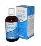 ЕЪР ОКСИ - стабилизиран аеробен кислород - 100 мл., HEALTH AID