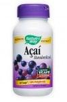 АКАЙ - супер храна богата на антиоксиданти, протеини и аминокиселини - капсули 540 мг. х 60, NATURE'S WAY