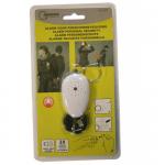 Лична аларма Benson за защита от крадци, 100 dB