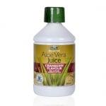 АЛОЕ ВЕРА СОК ОТ БОРОВИНКА - 100 % натурален сок - 500 мп., ОПТИМА