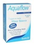 АКВА ФЛОУ - подпомага баланса и здравето на отделителната система -  таблетки х 60, HEALTH AID