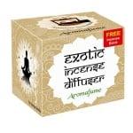 Дифузер за ароматни плочки Aromafume - универсален