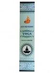 """Аюрведични ароматни пръчици """"YOGA"""" - Масала 15 броя"""