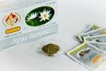 ЧАЙ АЮР СЕРЕН - помага при стрес и депресия - х 20 броя филтърни пакетчета, TNT 21
