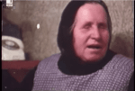 Феноменът Ванга - забранен филм от 1976