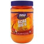 BCAA BIG - увеличава издържливостта и енергията - 600 гр., НАУ ФУДС