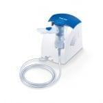 ИНХАЛАТОР IH 26 при настинка, астма и респираторни заболявания