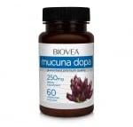 КАВЧА - повишава настроението и либидото - капсули 100 мг. х 60, BIOVEA