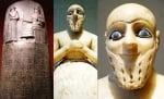 Сините очи мистериозно са се появили на Земята преди около 10 000 години