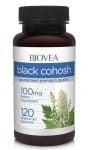 ЧЕРЕН КОХОШ КОРЕН - намалява симптомите на менопаузата - капсули 100 мг. х 120, BIOVEA