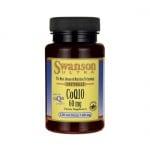 КОЕНЗИМ Q10 60 мг. подпомага за възстановяване оптималните нива на енергия * 120капсули, СУОНСЪН