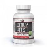 МУЛТИВИТАМИНИ - осигуряват  дневните нужди на тялото от витамини, минерали и ензими - таблетки х 50 бр., ПЮР НУТРИШЪН