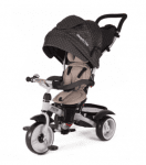 Бебето се нуждае от добра количка