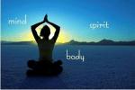 Съзнанието, тялото и духа трябва да се изравнят през 2012
