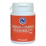 ФЛЕКСИБИЛИТИ - защитава и подобрява работата на ставите - капсули х 60, АКВАСОРС