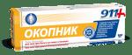 ОКОПНИК ГЕЛ-БАЛСАМ ЗА СТАВИ 100 мл., ТВИНС ТЕК РОССИЯ