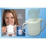 Парен инхалатор за деца и възрастни