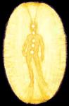 Каузално тяло - седми слой на аурата