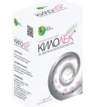 КИЛОЛЕК - за лекота на женската фигура - капсули 475 мг. х 40, МИРТА МЕДИКУС