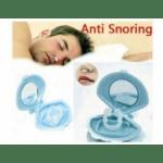 Клипс за нос против хъркане