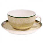 Комплект за чай Tee for One Mandala