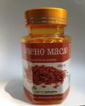 ЛЕЛЕНО МАСЛО/ОМЕГА-3 - подпомага клетъчното здраве в тялото - желатинови капсули 500 мг х 150, RAMCOPHARM