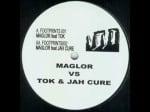 Maglor feat Jah Cure - Footprints 002