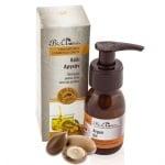 МАСЛО ОТ АРГАН - подобрява еластичността на кожата - 50 мл.