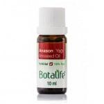 МАСЛО ОТ АНАСОН - оказва седативно, стимулиращо и спазмалитично действие - 10 мл., БОТАЛАЙФ