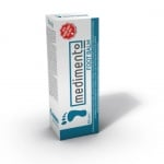 БАЛСАМ ЗА ПЕТИ МЕДИМЕНТО подходящ при анхидроза - 60 мл