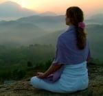 Медитация сред природата – един специален начин да се свържем с Майката Земя