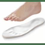 Стелки за обувки с мемори пяна