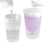 Чаша за стерилизация на менструална чашка