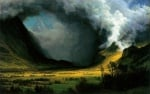 Монтаги Кийн: Задава се буря