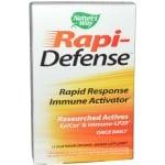 РАПИ ДИФЕНС -  допринася за поддържане на нормалното състояние на имунната система -